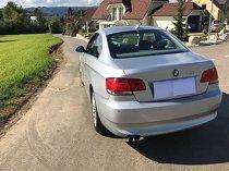 BMW 325xi Coupé Automatik, Ledersitze, frisch mfk 01.2020