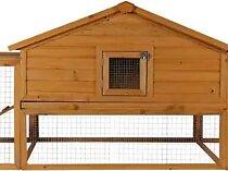 Kaninchenstall Buggy 310 x 79 x 85 (kostenlose Lieferung)