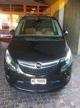 Spezieller Opel Cosmo Zafira 2.0 CDTI mit sehr viel Zubehör