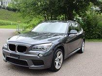 BMW x1 xdrive 20i Sport Line
