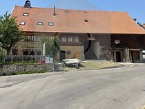 Chavannes-sous-orsonnens| haushaus 18p