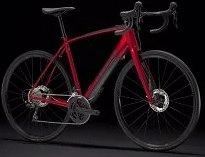 Trek domane alr e-bikes