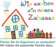 Gesucht Einfamilienhaus oder Gartenwohnung in Uster oder Umgebung