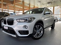 BMW x1 xdrive 20d Sport Line steptronic