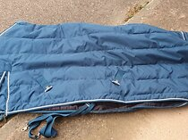 Couverture 145 equi-sky lami-cell 300g