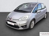 Citroen c4 picasso 1.6 hdi 110ch fap music touch 04/2013 126 500 km diesel chateaubriant (44)