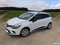 Renault clio iv (2) estate 09 tce 90 limited