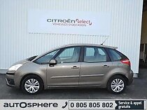 Citroen c4 picasso 1.6 hdi110 pack ambiance fap bmp6