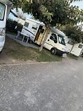 Camping car chausson welcome 70