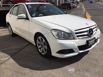 Mercedes benz clase c 2p c 250 coupé l4/1.8/t aut 2013 | 96.502 km | miguel hidalgo