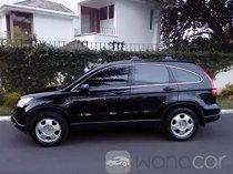 Honda cr-v 5p exl aut 4x4 a/a e/e abs cd b/a q/c 2009 | 90.000 km | centro