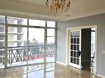 Elegante y amplio departamento en girault santa fe con dos terrazas