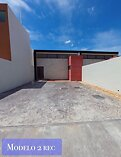 Casa en venta lista para entrega en san diego cutz conkal, mérida, yucatán