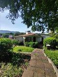 Villa privada y bungalow, en villa de las garzas, 4 recamaras
