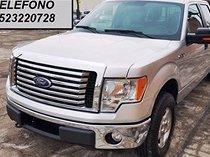 Ford f-150 2013, automática, 3.7 litres