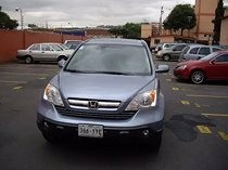 Honda cr-v exl piel 2007