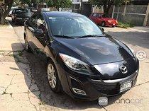 Mazda mazda 3 4p sedán s 2.5l 6 vel q/c abs r-17 2010   90.000 km   guadalajara