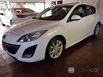 Mazda mazda 3 5p hatchback s grand touring l4/2.5 aut 2011   93.000 km   celaya