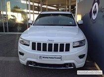 Jeep Grand Cherokee Automatic 2014