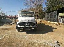 Mercedes 1418 truck