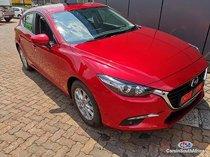 Mazda Mazda3 Manual 2016