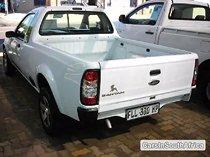 Ford Cortina 2011