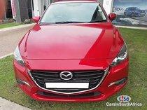 Mazda Mazda3 Automatic 2015