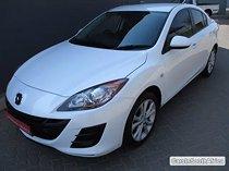 Mazda 323 Manual 2011