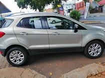 Ford ecosport 2019, automatic, 1.4 litres