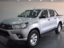 Toyota hilux 2018, automatic