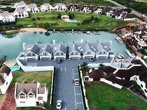 3 bed flat in st francis bay canals