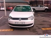 Volkswagen Polo Vivo 1.4 Trendline Manual 2015