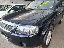 2006 ford territory 4.0i tx auto for sale in gauteng