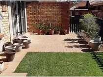 Townhouse for sale in homes haven, krugersdorp