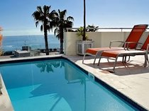 Stunning Private Apartment With Own Pool And Spectacular Sea Views