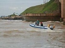 Skippers courses and surf training