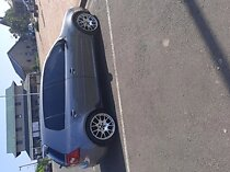 Volkswagen golf gti 2008, automatic, 2 litres