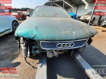 Now stripping for spares - 1997 audi a4 avant 1.8 t - now stripping for spares