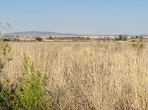 Vacant land / plot in baillie park for sale