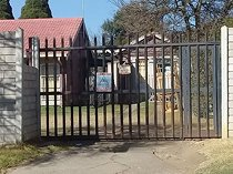 3 bedroom house for sale in ermelo