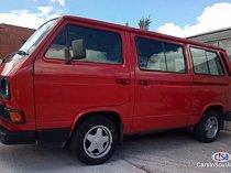 Volkswagen Microbus Manual 1997