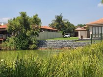 Vacant land / plot in pecanwood estate for sale