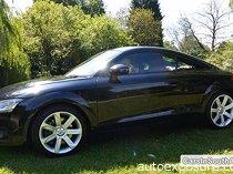 Audi tt manual 2006