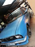 Ford cortina mk2 1600gt for sale