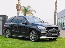 2016 mercedes-benz ml ml63 amg for sale