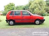 Fiat Uno Manual 1993