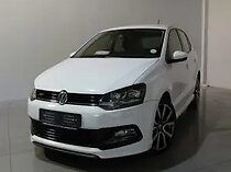 Volkswagen golf gti 2017, automatic, 1 litres