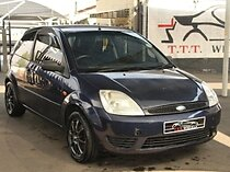 Ford fiesta 2005, manual, 1.4 litres