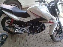 Honda 125 f for salesold