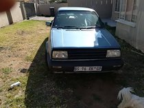 Jetta 2 cli carb for sale r40000 neg